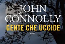 Gente che uccide, un thriller di John Connolly