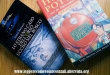 Libreria Traboccante – Bookhaul di Marzo 2016