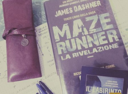 La rivelazione (The Maze Runner #3) di James Dashner – Recensione