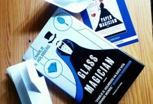 Glass Magician di Charlie N. Holmberg – Recensione