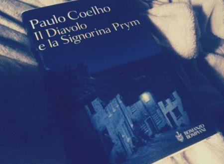 Il diavolo e la signorina Prym di Paulo Coelho – Citazioni