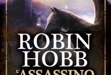 L'assassino di corte di Robin Hobb – Fanucci Editore