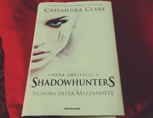 Signora della mezzanotte di Cassandra Clare – Citazioni