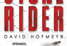 Stone Rider di David Hofmeyr