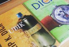 Qualche libro di Philip Dick – Traboccante