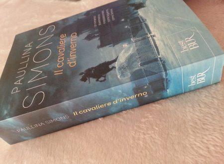 Il cavaliere d'inverno di Paullina Simons – Recensione
