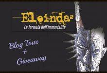 Eleinda². La formula dell'immortalità di Valentina Bellettini – Blog Tour