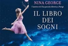 Il libro dei sogni di Nina George