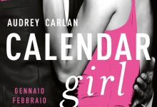Calendar Girl di Audrey Carlan – Anteprima