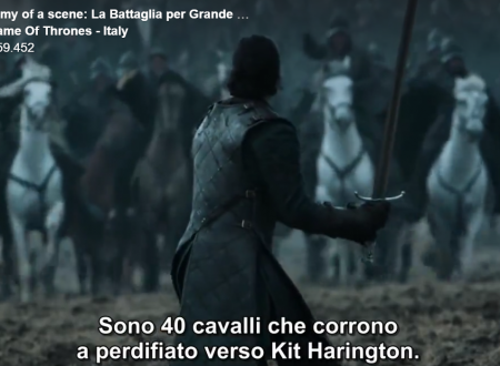 Games the throne 6×09 – Commento e backstage