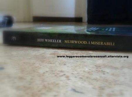 Muirwood. I Miserabili di Jeff Wheeler – Pagina 99