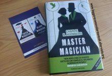 Master Magician di Charlie N. Holmberg – Pagina 99