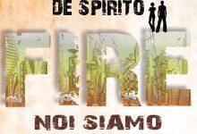 Fire. Noi siamo fuoco di Dorotea De Spirito – Anteprima