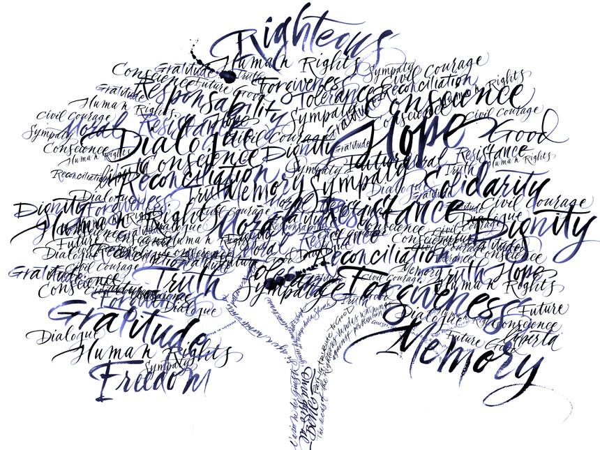 albero-parole
