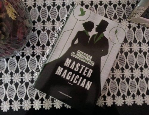 Master Magician di Charlie N. Holmberg – Recensione