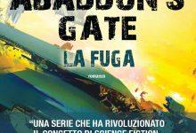 Abaddon's Gate. La fugadiJames S. A. Corey – Anteprima
