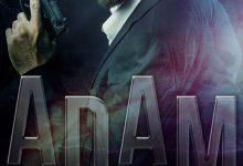 """Release blitz di """"Adam"""" della serie dark """"Deceptive Hunters"""" di Giovanna Roma + Giveaway"""