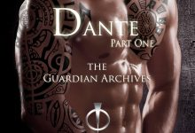 Dante di Jennifer Sage – Anteprima di Agosto