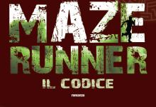 Maze Runner. Il codice di James Dashner – Fanucci