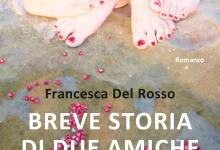 Breve storia di due amiche per sempre di Francesca del rosso – Anteprime Mondadori
