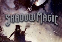 Shadow Magic di Joshua Khan – DeAgostini
