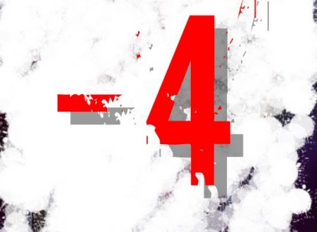 """- 4"" Count Down per la cover reveal – Razov di Giovanna Roma"