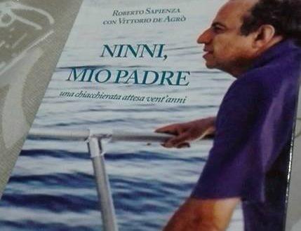 Ninni, mio padre di Roberto Sapienza con Vittorio De Agrò – Pagina 99