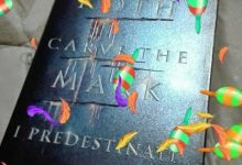 Carve the mark di Veronica Roth – Pagina 99 – I fiori