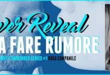 Senza fare rumore di Rosa Campanile – Cover Reveal