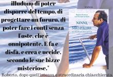Ninni, mio padre di Roberto Sapienza con Vittorio De Agrò – Citazioni