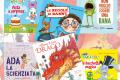Libri per bambini dai 3-8 anni - De Agostini