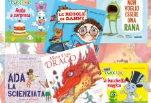 Libri per bambini dai 3-8 anni – De Agostini