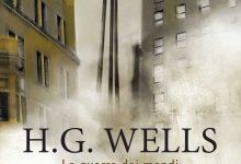 La guerra dei mondi di H.G. Wells – Fanucci Editore