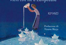 Ammare. Vieni con me a Lampedusa di Alberto Pellai e Barbara Tamborini – De Agostini Ragazzi