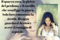La voce nascosta delle pietre di Chiara Parenti - Garzanti