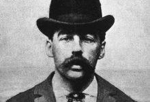 Il serial killer H.H. Holmes – Viaggi nel tempo
