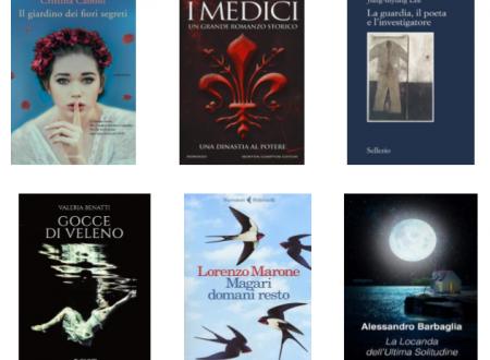 Premio selezione Bancarella 65a edizione