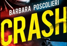 Crash di Barbara Poscolieri – Dunwich Edizioni
