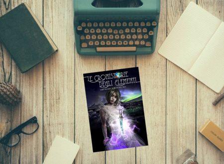 Il regno dell'aria – Le cronistorie degli elementi #2 di Laura Rocca – Recensione