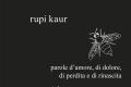 Milk and honey di Rupi Kaur - Tre60