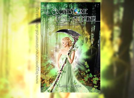 Il regno della terra #4 di Laura Rocca – Recensione