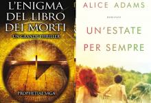 I libri del mese di Luglio 2017