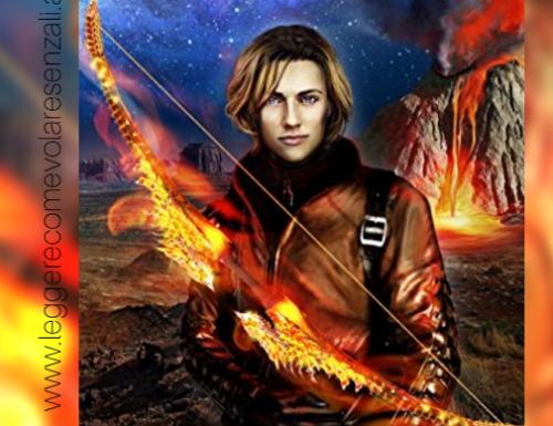 Il regno del fuoco #3 di Laura Rocca