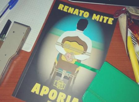 Aporia di Renato Mite – Recensione