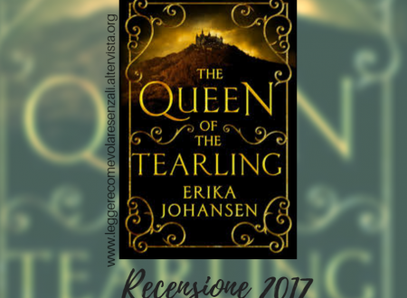 The queen of the Tearling di Erika Johansen – Recensione