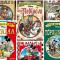 Libri e fumetti per bambini - Settembre 2017