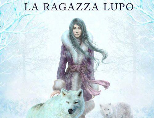 Wolfheart. La ragazza lupo di Alessia Coppola – La Corte Editore