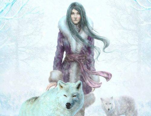 Wolfheart. La ragazza lupo di Alessia Coppola