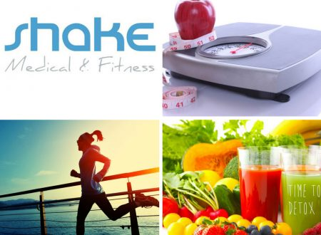 Shake Medical & Fitness – Beauty & Shopping