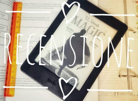 Magic di V.E. Schwab – Recensione